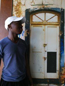 Aliwanga Gcuma (Intle)